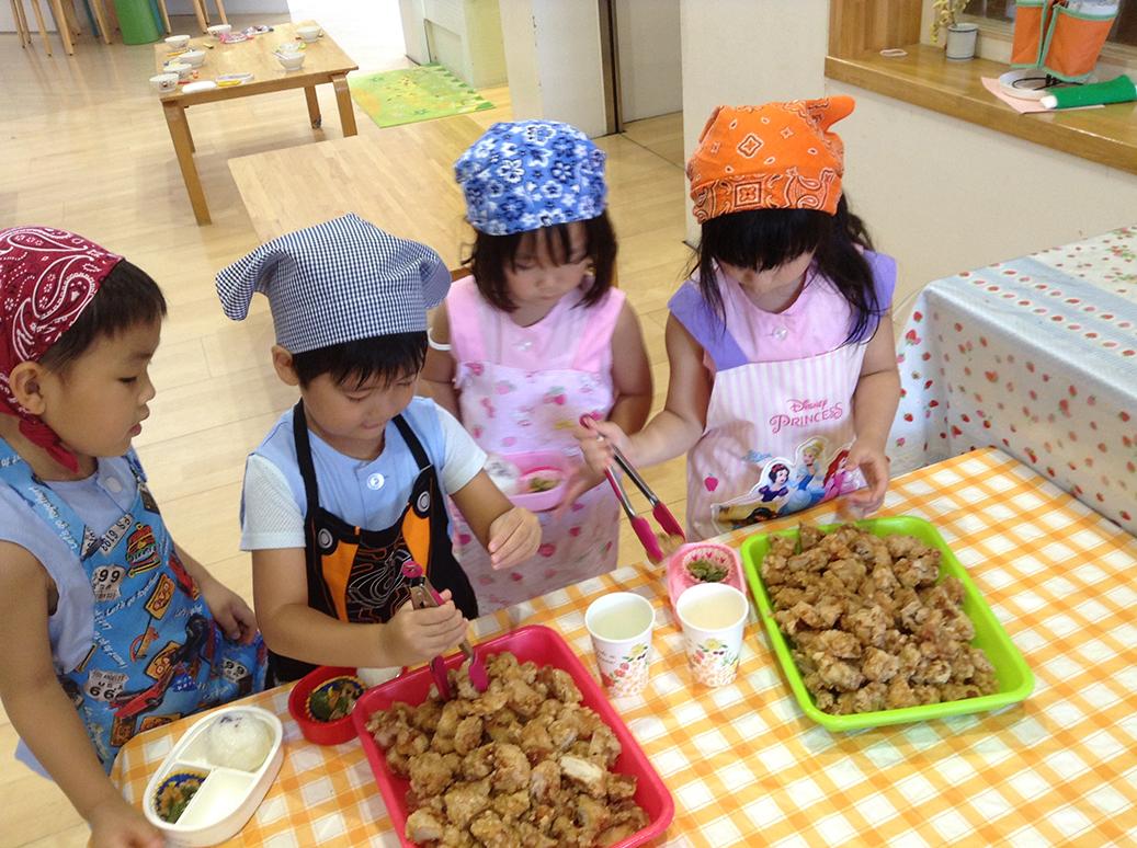 お弁当作り画像3