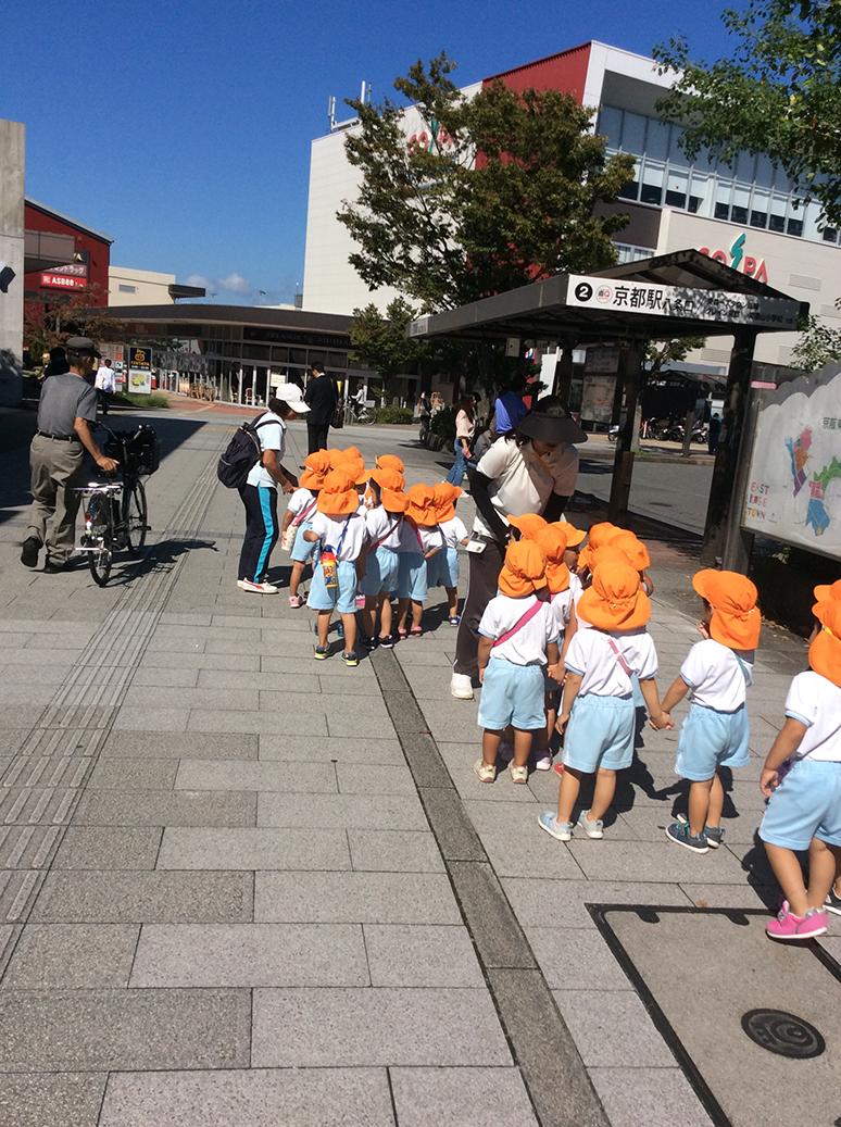 駅前散歩写真4