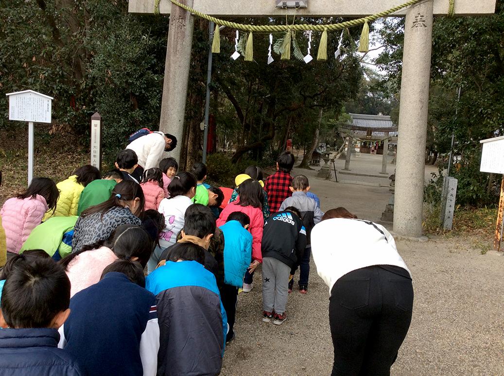 初詣画像4